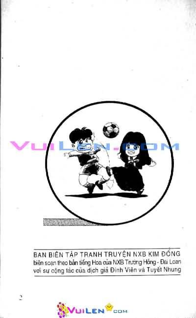 Jindodinho - Đường Dẫn Đến Khung Thành III  Tập 52 page 2 Congtruyen24h