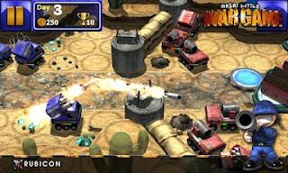 Great Little War Game v1.2.6