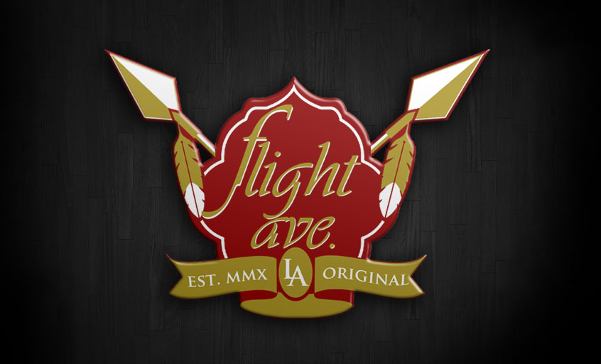 Flight Ave.