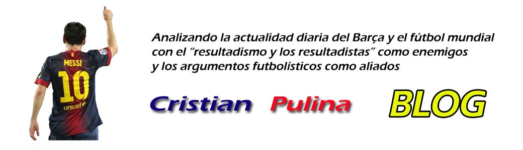 Cristian Pulina