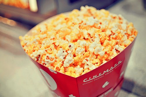 Top 5: Filmes para ver com as amigas