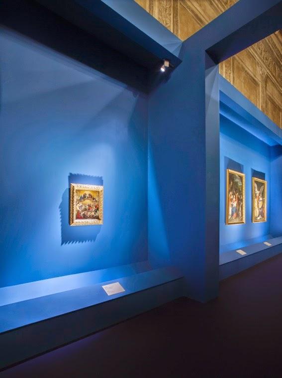 Mostre concord partecipa all illuminazione della mostra for Mostra cina palazzo venezia