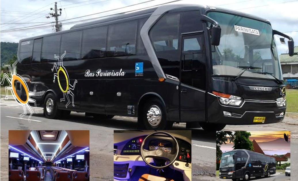 armada bus pariwisata di solo ~ Armada Bus