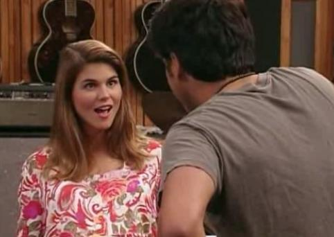 Lori Laughlin Fake Nude Pictures Tv Shows