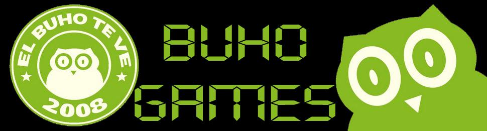 Buho Games