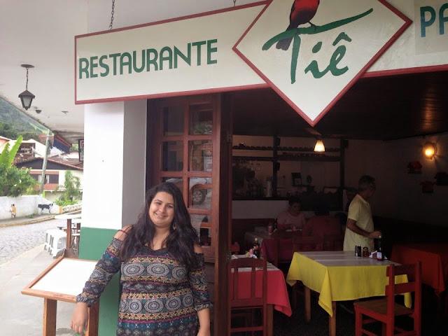 Restaurante Tiê Lumiar