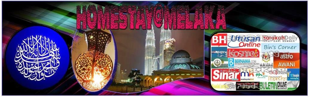 Homestay@Melaka