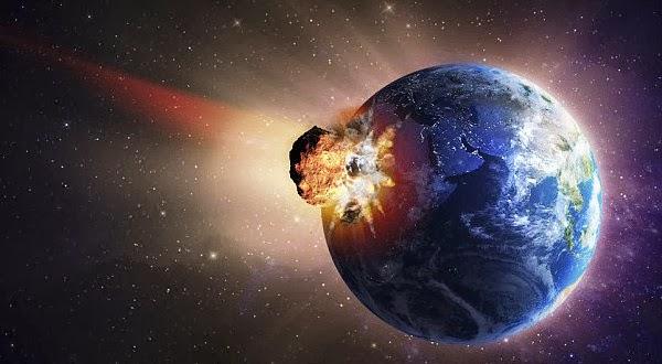 Kiamat 2032, Asteroid Bahaya Telah Mendekati Bumi