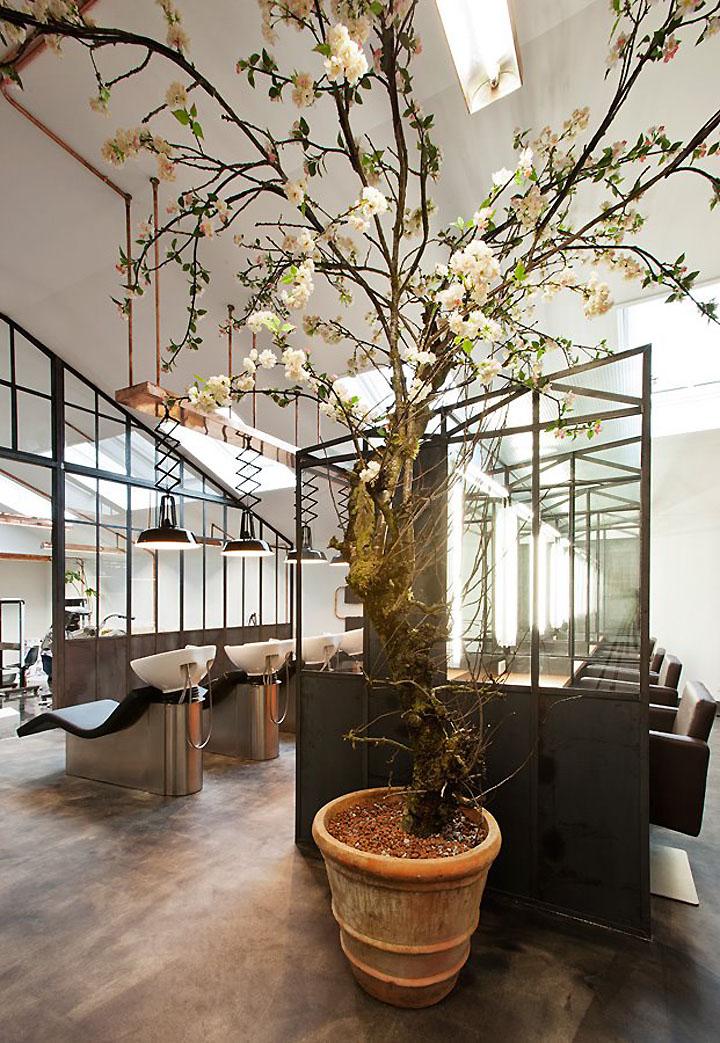 atelier rue verte le blog mogeen sublime salon cole de coiffure amsterdam. Black Bedroom Furniture Sets. Home Design Ideas