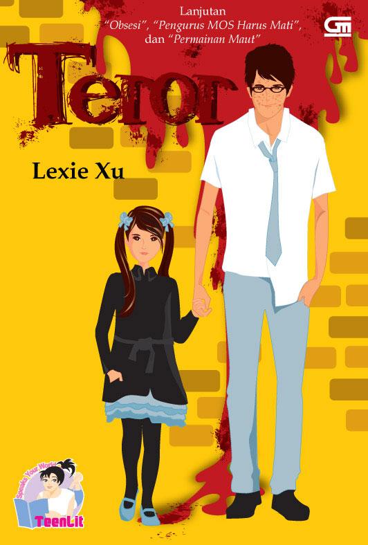 Pdf xu teror novel lexie