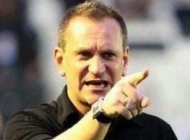 Luciano Silva é o novo técnico do Galícia