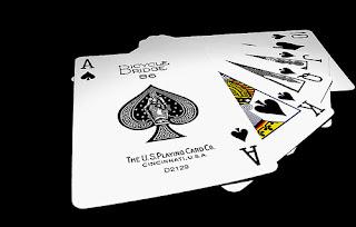 5 kart poker
