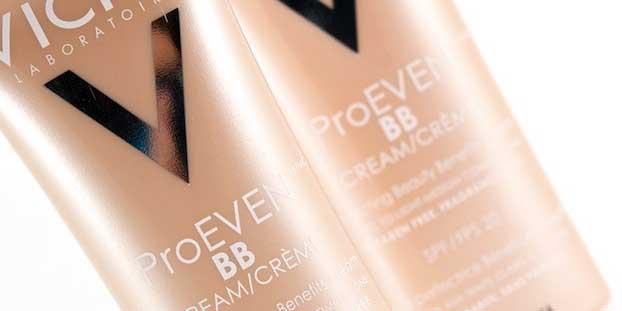 Vichy Proeven BB Cream mineral