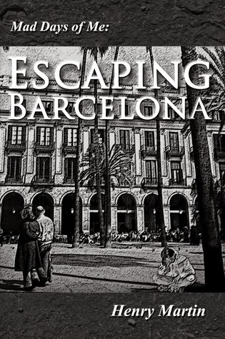 http://www.amazon.com/Mad-Days-Me-Escaping-Barcelona/dp/1478362162/ref=la_B001JCCFNI_1_1?s=books&ie=UTF8&qid=1399329325&sr=1-1