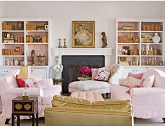 English country living room design ideas room design for Country family room decorating ideas