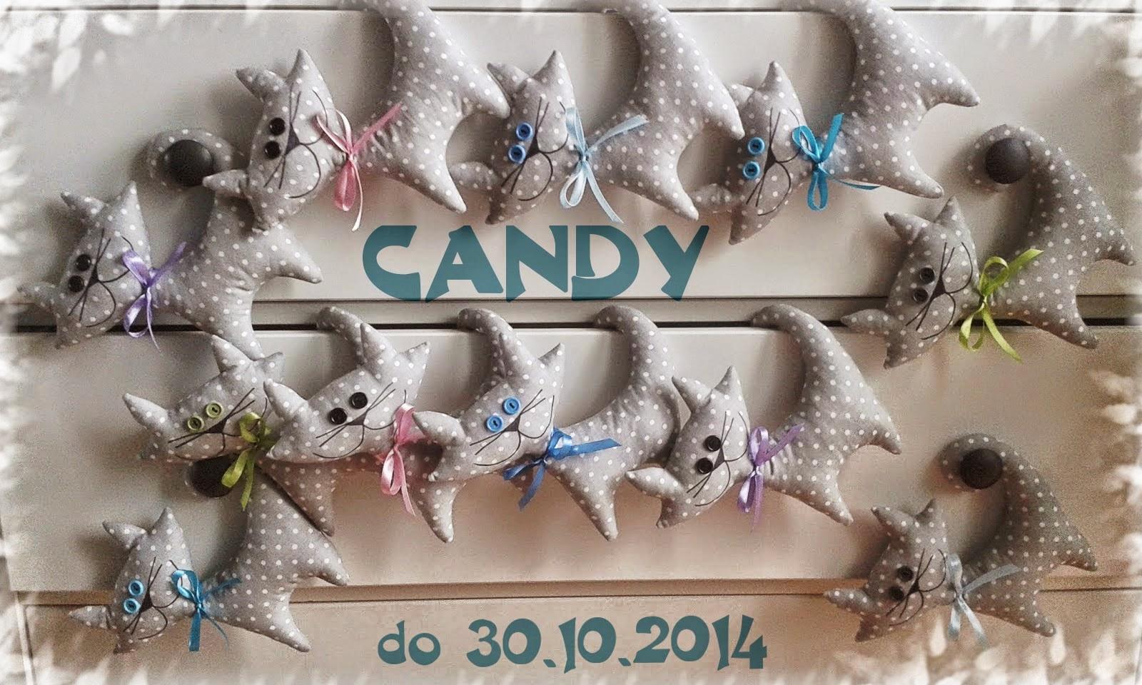 Candy u Anety