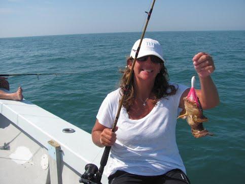 Emerald isle fishing report emerald isle fishing for Emerald isle fishing charters