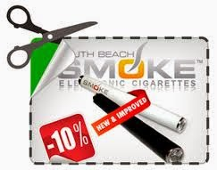 South Beach Smoke E-Cigarette discount Code