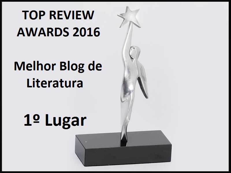 Melhor Blog Literatura - 2016