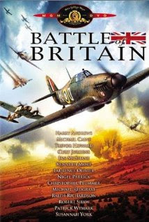 Watch Battle of Britain (1969) Movie Online