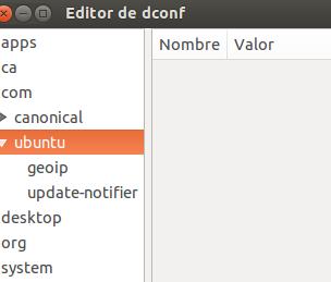 Eliminar webapps de Ubuntu 12.10, eliminar servicios webapps