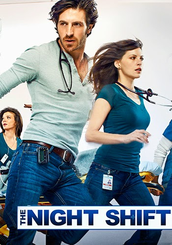 The Night Shift (2014-)  tainies online oipeirates
