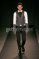 SIMON SPURR 1 NYFW Review & Photos: Simon Spurr Autumn/Winter 2011 Collection