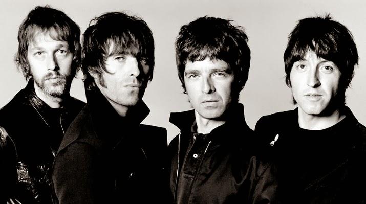 Profil dan Biografi Lengkap Band Oasis