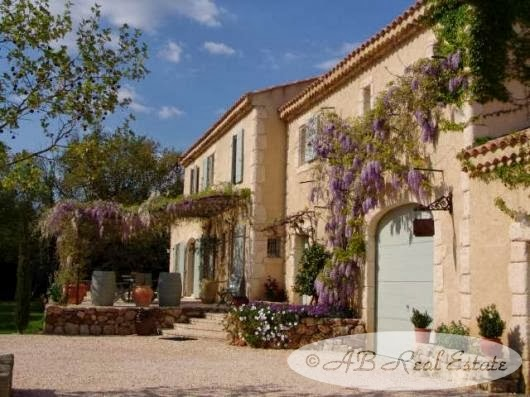 ab real estate france character house for sale in beziers area languedoc roussillon south of. Black Bedroom Furniture Sets. Home Design Ideas