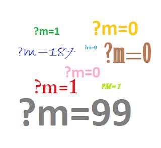 ?m=1 dan ?m=1 blog netfori