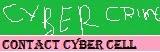 Cyber Crime Police cell cid cbi