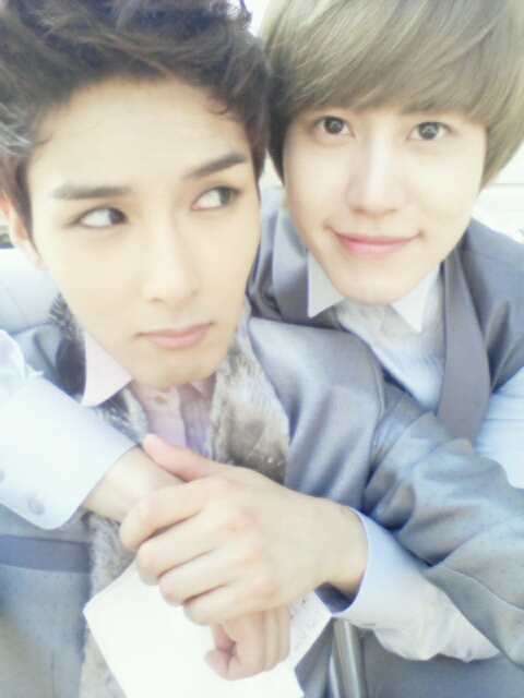 kyuhyun and ryeowook relationship poems