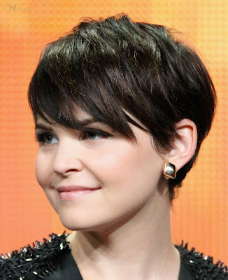 Short Choppy Hairstyles To Look Funky 5