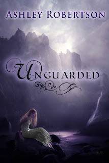 UnGuarded by Ashley Robertson (Lori's Review)