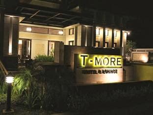 Hotel Murah di Kupang - T-MORE Hotel & Lounge