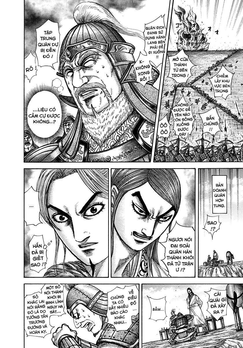 Kingdom – Vương Giả Thiên Hạ (Tổng Hợp) chap 304 page 5 - IZTruyenTranh.com