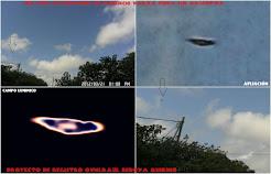 OVNIS/UFOS
