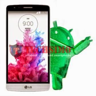 Update Android Lollipop untuk LG G3 sudah digulirkan via OTA