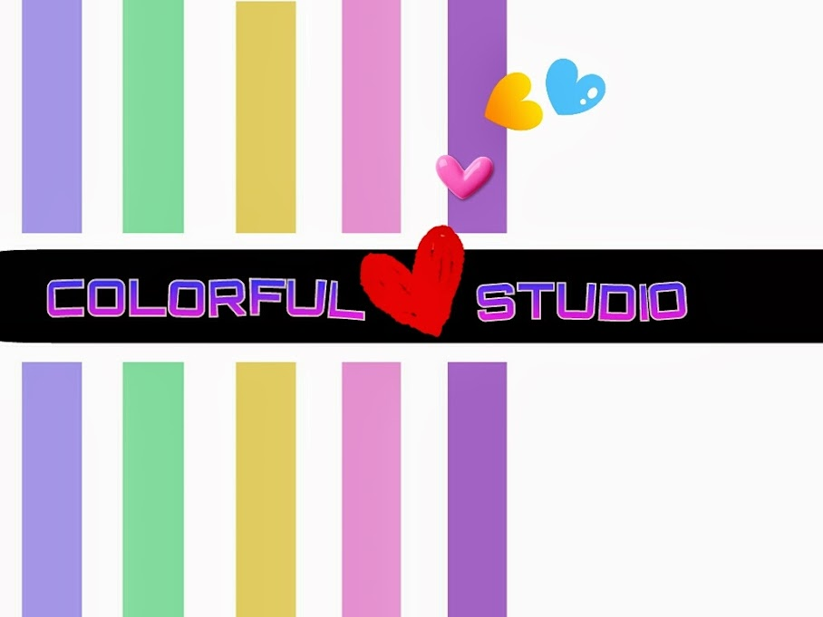 colorful.LOVE.studio