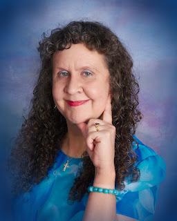 Beatles mystery novel author, Sally Carpenter