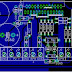 PCB Layout Power Amplifier LM4780