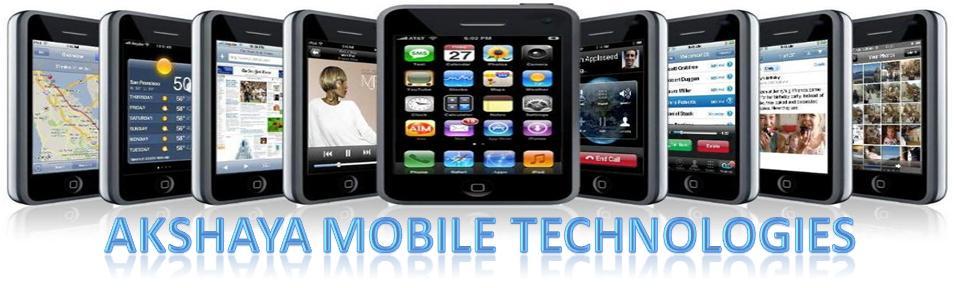 Akshaya MobileTechnologies