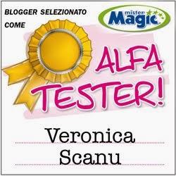 Banner Mister Magic