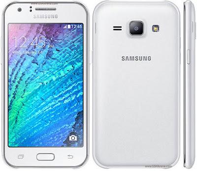 Samsung SM-J100VPP Galaxy J1 4G Specs
