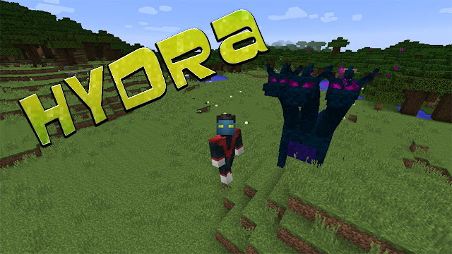 Hydra Map