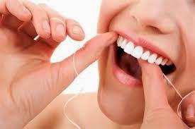 cara alami hilangkan karang plak gigi
