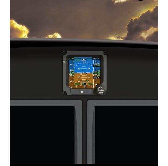 Вторичная система GH-3900 ESIS