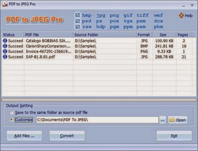 PDF To JPG Converter Crack Serial Free Download