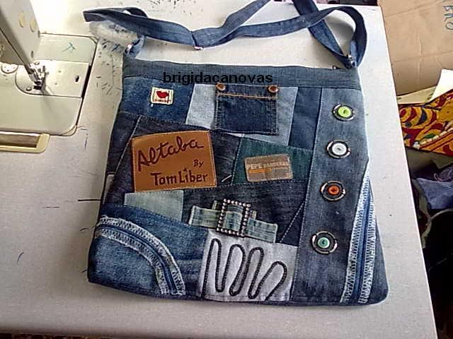 вязаные сумки крючком мода год с описанием