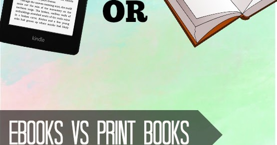 Million book mill ebooks vs physical books the big bad discussion fandeluxe Images